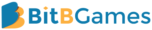 BitBgames Logo - About