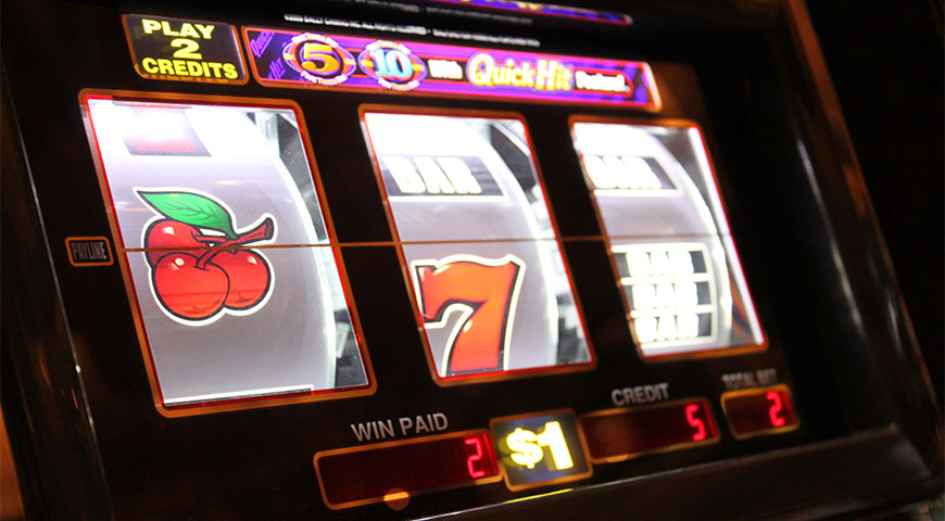 How to win triple diamond slot machine