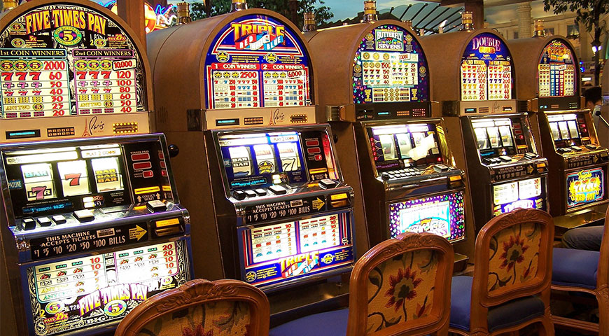2 of the Most Awarded and High-Rated Online Slot Machines