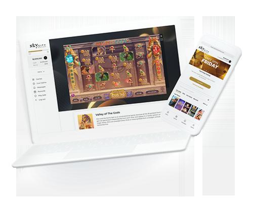 SkyCity Online Casino (Update for 2021)- Making Waves in the NZ Online Casino Market