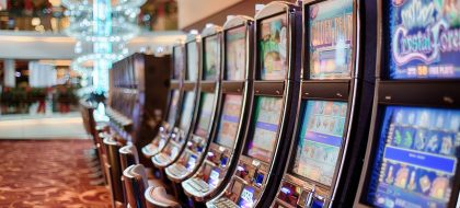 slotmachine 420x190 - Some of the Best Online Slot Machine Releases of 2020