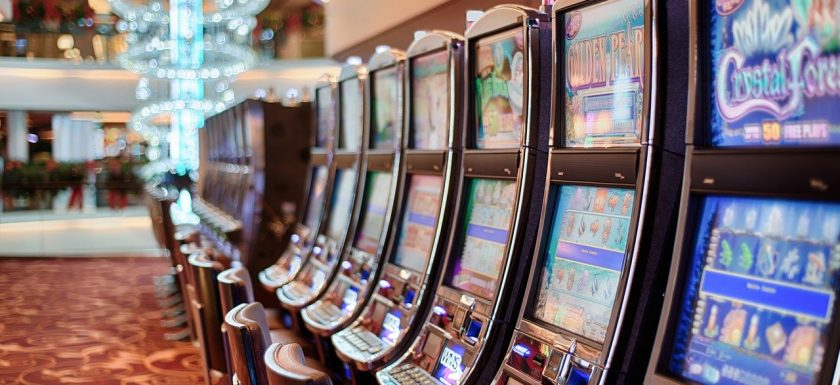 slotmachine 840x385 - Some of the Best Online Slot Machine Releases of 2020