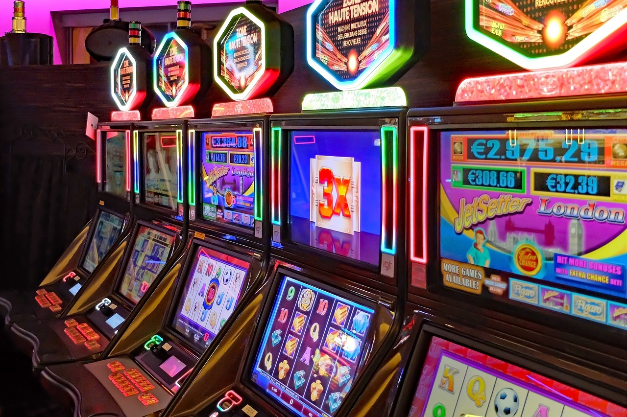 Online Slots New Slot Game